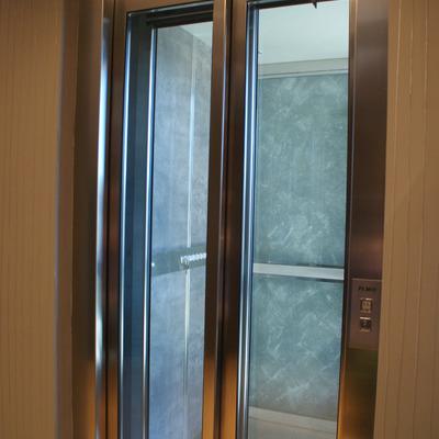 Instalación elevador (ascensor para viviendas unifamiliares) en chalet