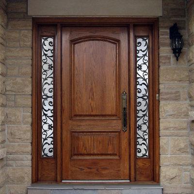 Precio instalar puerta de seguridad habitissimo for Puertas seguridad