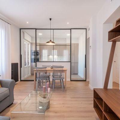 Decodecisiones que harán que tu casa parezca más limpia y ordenada