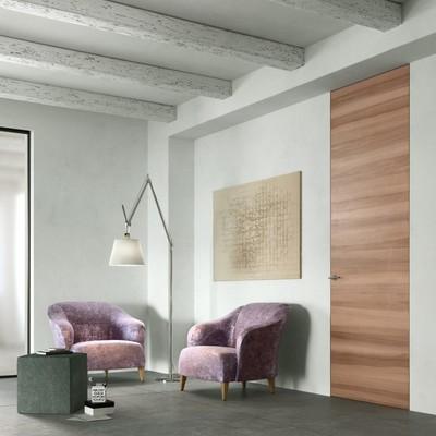 puertas invisibles