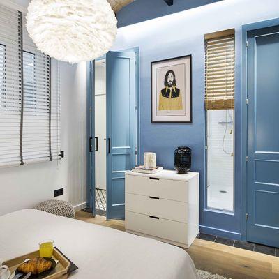 Pequeñas reformas para poner a punto una casa Airbnb