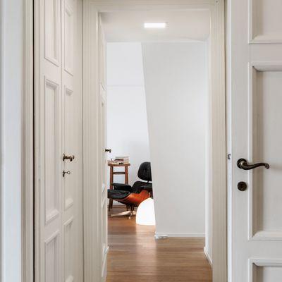 Cómo pintar tus puertas como si fueras un profesional