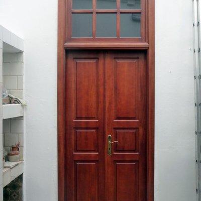 Puertas nuevas 1