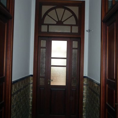 Puertas nuevas 2
