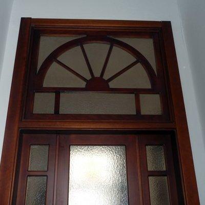 Puertas nuevas 3