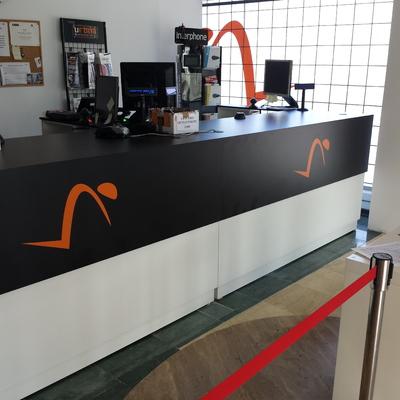Licencia de apertura de local comercial Outlet Moto Madrid