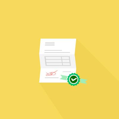 Quita el miedo a tus clientes ofreciendo garantías por tus servicios
