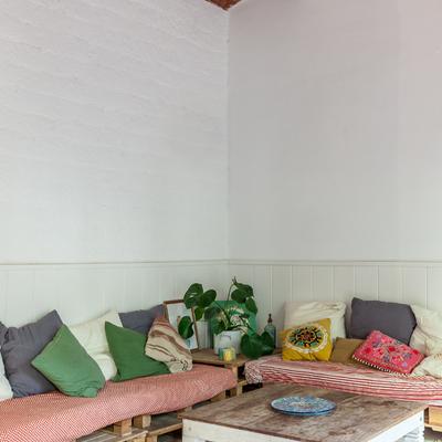 Projecte de reforma cuina i bany en casa antiga