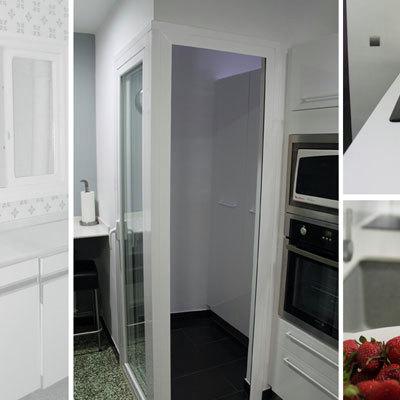 raddiARQUITECTES Reforma integral cocina a Tivissa