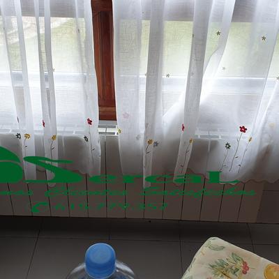 Cambio de radiadores en vivienda.