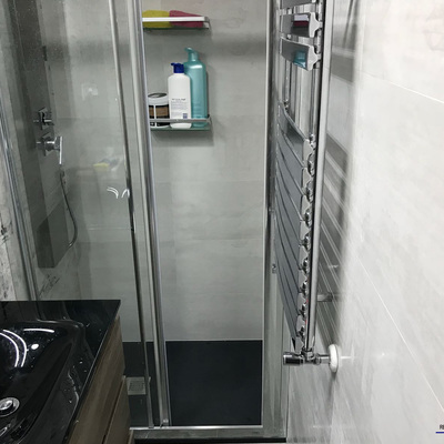 REACONDICIONADO DE UN BAÑO