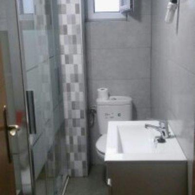 Realización de Reforma de baño principal, calle Tejería.