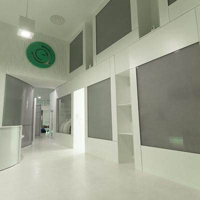 Proyecto de adecuación de centro de estética