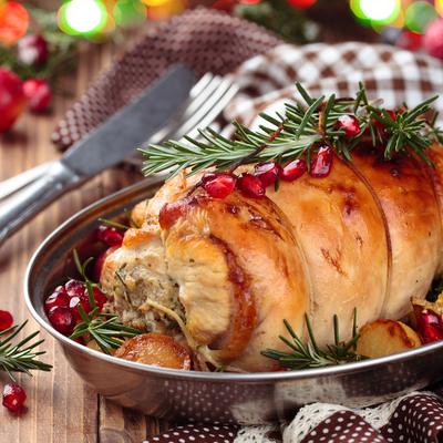 4 recetas para que tu casa huela a Navidad