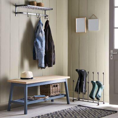 7 ideas para aprovechar un recibidor pequeño