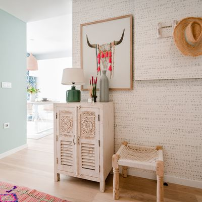Cómo conseguir una distribución inteligente en tu casa
