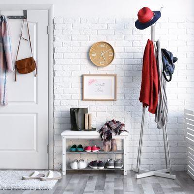 6 piezas de mobiliario para adaptar tu recibidor a la nueva normalidad