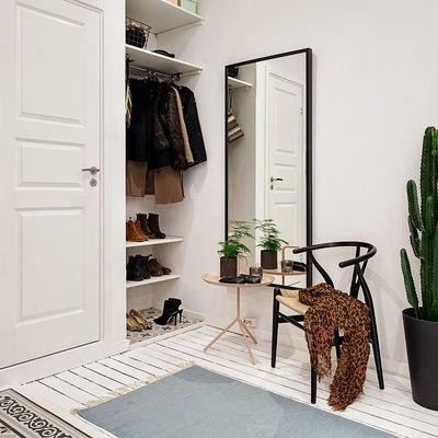 Ideas y fotos de recibidor con armario para inspirarte - Armario para recibidor ...