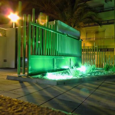 Reforma Edificio Cabosol