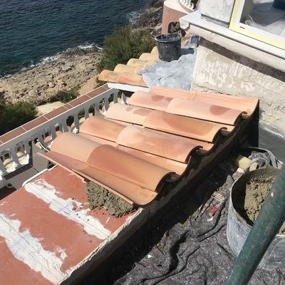 Reforma balcon cala llam