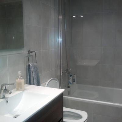 Reforma baño 2.