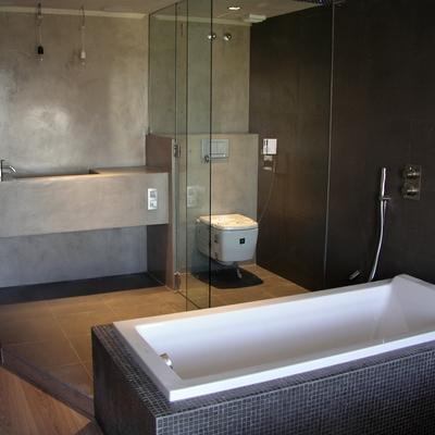 Reforma Baño En Barcelona: Uso Del Espacio