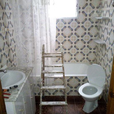 Reforma Baño Completo Para Pilar Sierra
