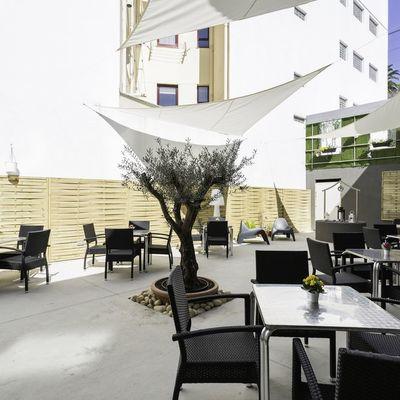 Reforma Bringantium Lounge en Santa Cristina