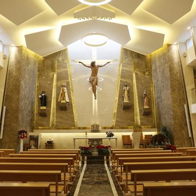 Reforma capilla