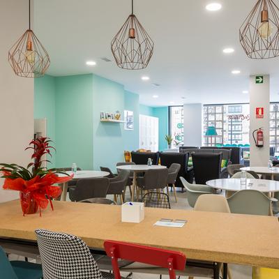 Centro de Día de atencion a personas mayores, A Coruña