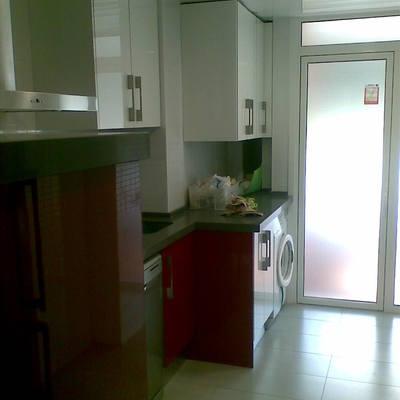 Precio amueblar cocina en madrid habitissimo - La cocina madrid ...