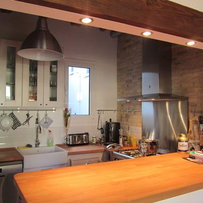 Una reforma de 60.000 euros para un coqueto piso