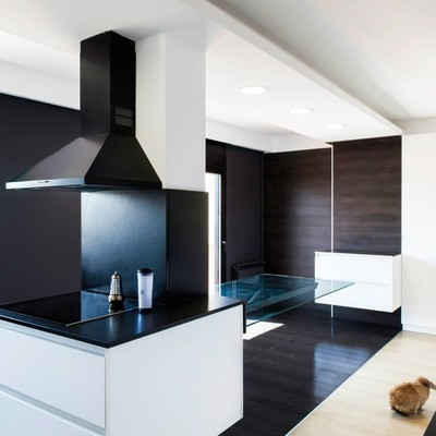 Proyecto de interiorismo - reforma cocina