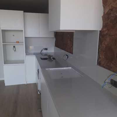 Reforma Cocina en Sant Cugat del Vallès.