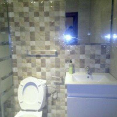 Reforma de cocina y baño en vivienda