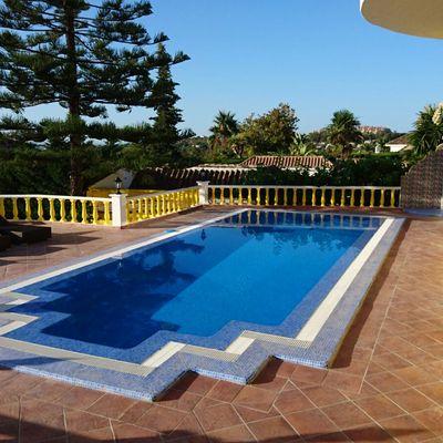 Reforma completa piscina- foto diseño final