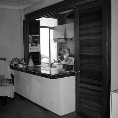Reforma de apartamento en Madrid - Estado actual