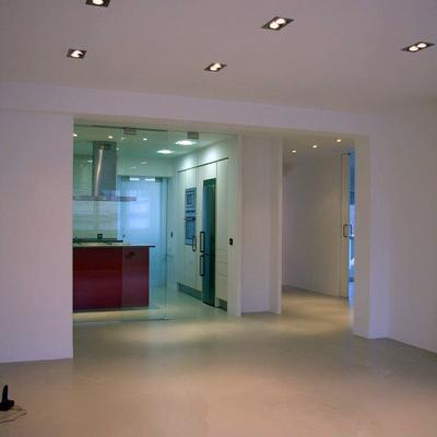 Reforma De Apartamento De 100 M2 En Madrid