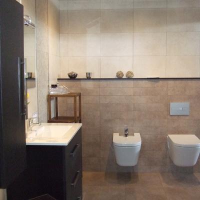 Ideas y fotos de revestimiento paredes ba o para - Revestimientos paredes banos ...
