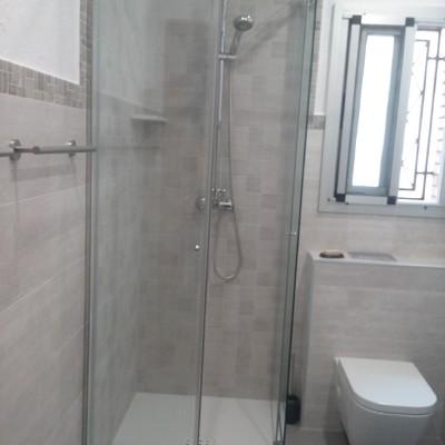 Reforma de baño, Gerona