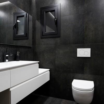 Reforma de baño en Vía Augusta