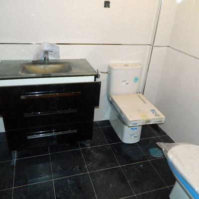 reforma de baño y cocina