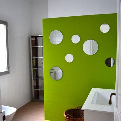 Arzúa Arquitectos: Reforma de Baño