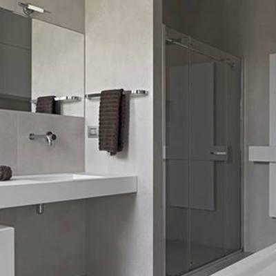 Reforma de baños.