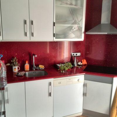 Reforma de una cocina en Girona