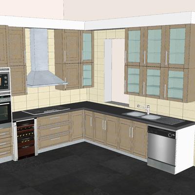 Proyectos de renovación de dos cocinas