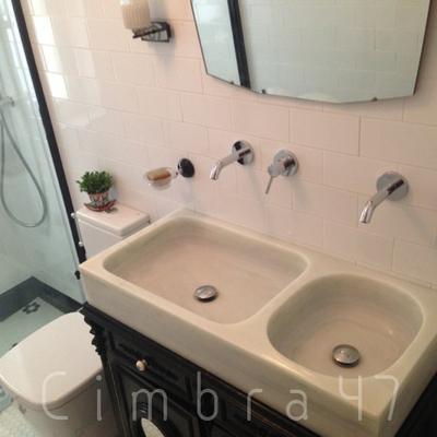 Reforma de cuarto de baño. Reforma de vivienda en Burgos. Interiorismo. Diseño.