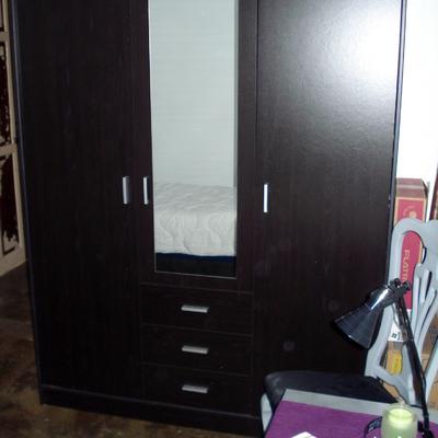 Reforma de Dormitorio 8