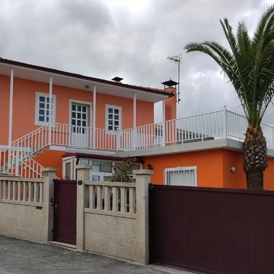 reforma fachadas