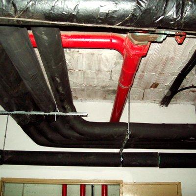 Proyecto Reforma De Instalación Térmica E Implantación De Una Instalación Solar Térmica.